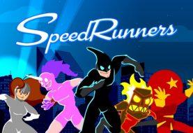 SpeedRunners in dirittura d'arrivo su Nintendo Switch, preordini e DEMO disponibili sull'eShop!