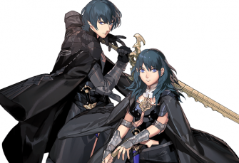 Super Smash Bros. Ultimate, Byleth di Fire Emblem: Three Houses si unisce alla lotta!
