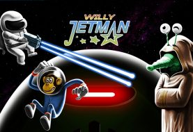 Willy Jetman: Astromonkey's Revenge, lo shooter game d'azione è in arrivo a fine mese su PC e console!