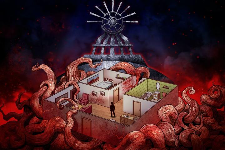 Without Escape, il punta e clicca horror è in arrivo questa settimana su console!