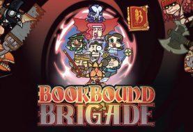 The Bookbound Brigade - Recensione