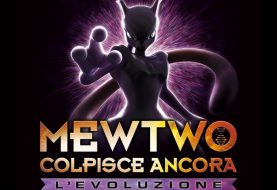 Mewtwo colpisce ancora - L'evoluzione è in arrivo a febbraio su Netflix!
