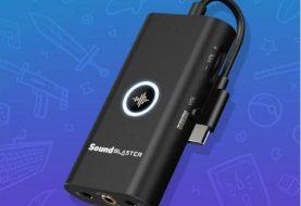 Sound Blaster sbarca su console con Sound Blaster G3