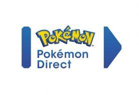 Un nuovo Pokémon Direct per giovedì 9 gennaio!