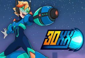 30XX, platform d'azione roguelike e seguito di 20XX, annunciato per PC e console!