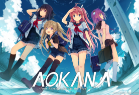 Aokana - Four Rhythms Across the Blue rivelata la data d'uscita su console!