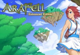 Ara Fell: Enhanced Edition arriverà il 26 marzo