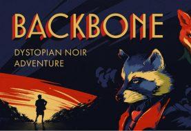 Backbone è in arrivo su PC e console nel 2021