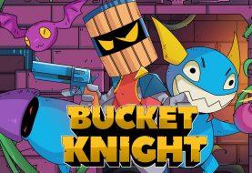 Bucket Knight, giochiamolo su Nintendo Switch