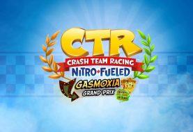 Crash Team Racing Nitro-Fueled, parte domani l'ultimo Gran Premio!