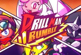 Drill Man Rumble arriverà nel corso del 2020