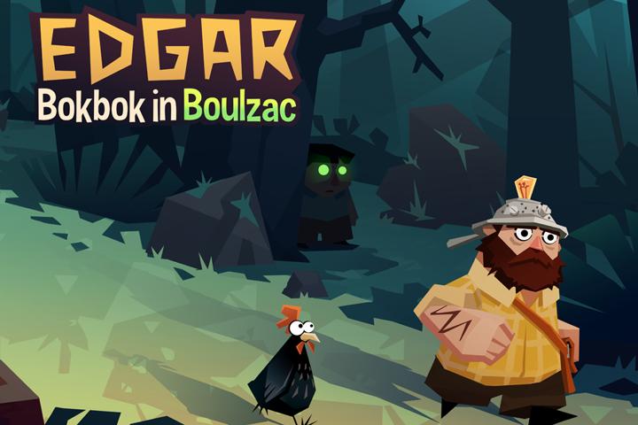 Edgar: Bokbok in Boulzac, l'avventura punta e clicca ha una data di uscita su PC e console!