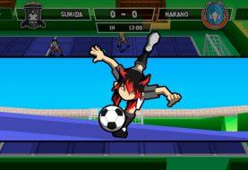 Ganbare! Super Strikers, il mix tra soccer game e GdR tattico ha una data di uscita su console!