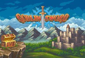 Goblin Sword, un platform in stile rétro per Switch