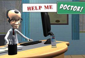 Help Me Doctor su Nintendo Switch, i nostri primi minuti di gioco!