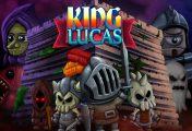 King Lucas, saremo noi il cavaliere prescelto?
