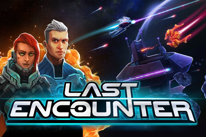 Last Encounter su Nintendo Switch, i nostri primi minuti di gioco!