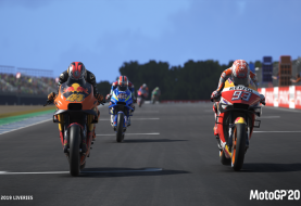 Moto GP 2020, Milestone ha pubblicato un video gameplay!