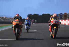 MotoGP 20, Milestone rilascia informazioni riguardo la carriera manageriale