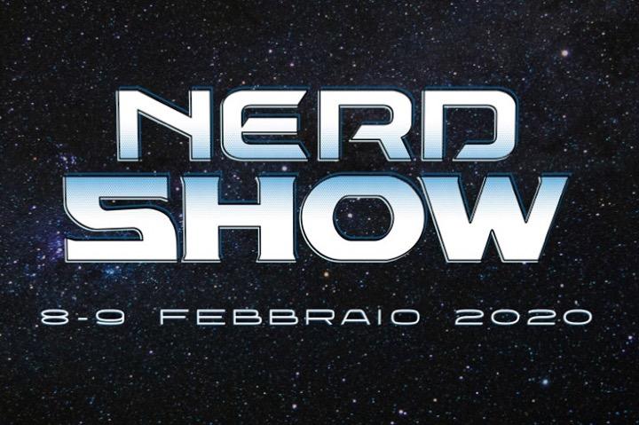 Sta per iniziare il Nerd Show Bologna 2020!