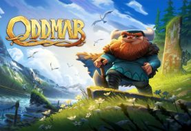 Oddmar, il platform d'azione e avventura è in arrivo questa settimana su Nintendo Switch!