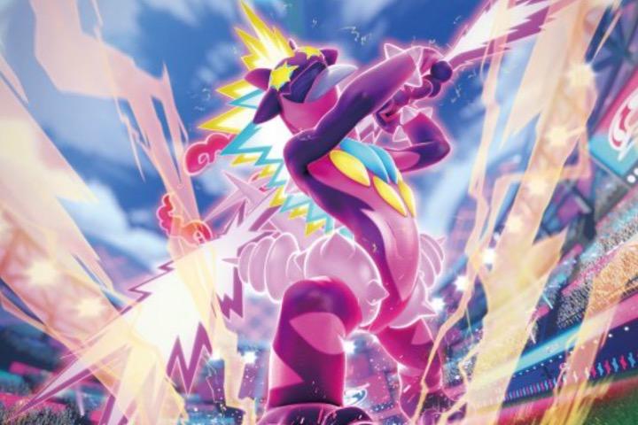 Pokémon Spada e Scudo: Fragore Ribelle è disponibile