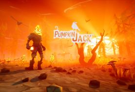 Pumpkin Jack, nuovo gioco platform in 3D annunciato per PC e console!