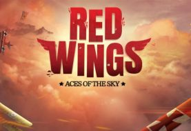 Red Wings: Aces of the Sky arriva su Nintendo Switch, ecco la data di uscita!