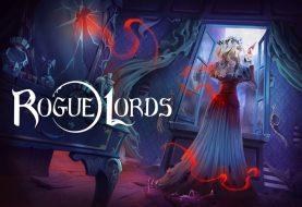 Rogue Lords, il roguelike tattico si mostra nel suo primissimo trailer gameplay!