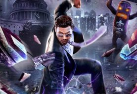 Saints Row IV: Re-Elected è arrivato su Nintendo Switch!