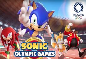 Sonic ai Giochi Olimpici è in arrivo a maggio su dispositivi iOS e Android!