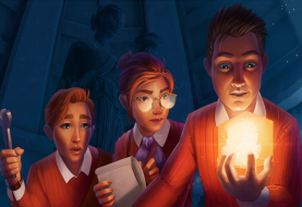The Academy, il puzzle game d'avventura ha una data di uscita su PC e dispositivi mobili!