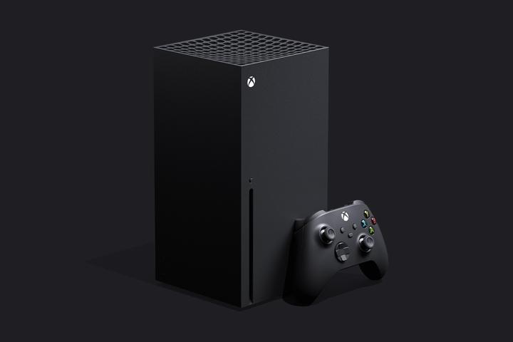 Xbox Series X: ecco i videogiochi rivelati