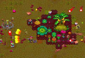 Affronta le selvagge creature in Atomicrops, nuovo action roguelite farming simulator!
