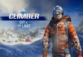 Climber: Sky is the Limit, gioco di simulazione e sopravvivenza annunciato per PC e console!