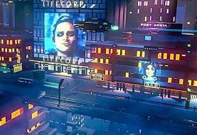Cloudpunk, il gioco open world al neon, arriva su console nel corso del 2020