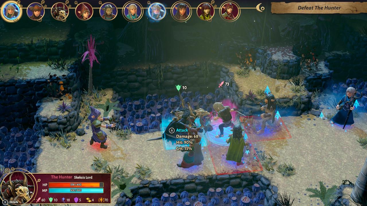 The Dark Crystal: La Resistenza