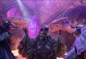 The Dark Crystal: Age of Resistance - Tactics - Recensione