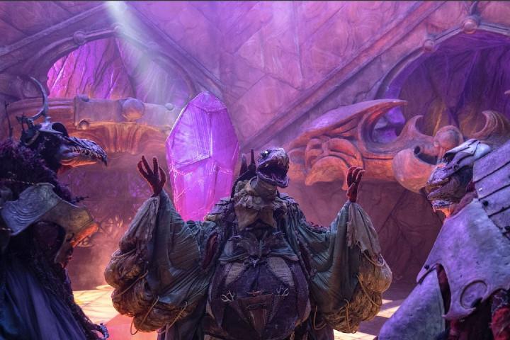 The Dark Crystal: Age of Resistance – Tactics – Recensione