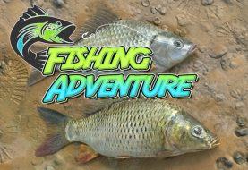 Fishing Adventure, andiamo a pescare con Nintendo Switch