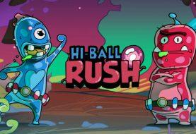Hi-Ball Rush è il progetto tutto italiano che si ispira al celebre Pong