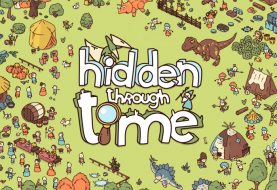 Hidden Through Time, il puzzle game è in arrivo a marzo su PC, console e dispositivi mobili!
