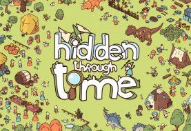 Hidden Through Time - Recensione