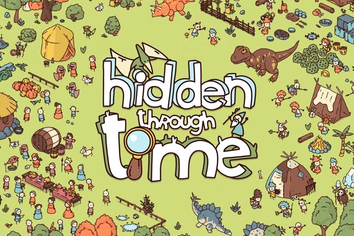 Hidden Through Time – Recensione