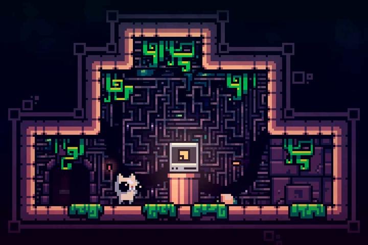 Reed Remastered, il gioco platform è in arrivo questa settimana su console!