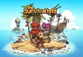 The Survivalists, Team17 ci svela nuovi dettagli sullo spin-off di The Escapist