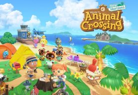 Animal Crossing: New Horizons - Guida all'evento di Pasqua