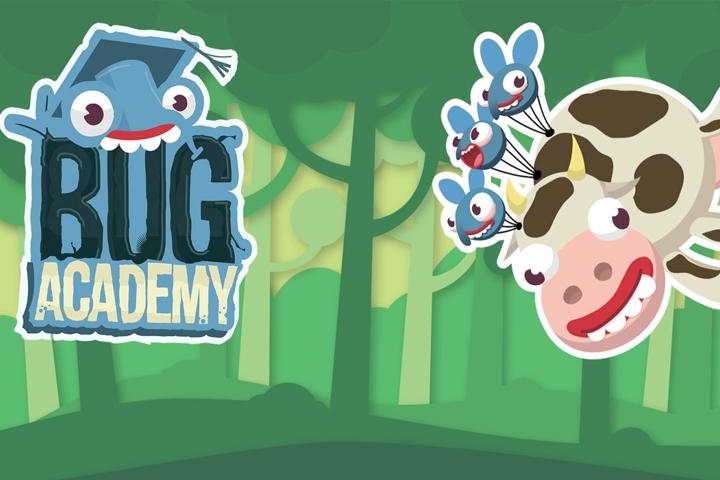 Bug Academy su Nintendo Switch, i nostri primi minuti di gioco!