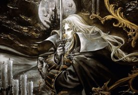 Castlevania: Symphony of the Night è disponibile su dispositivi iOS e Android!