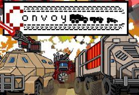 Convoy: A Tactical Roguelike è in arrivo ad aprile su Nintendo Switch, PS4 e Xbox One!
